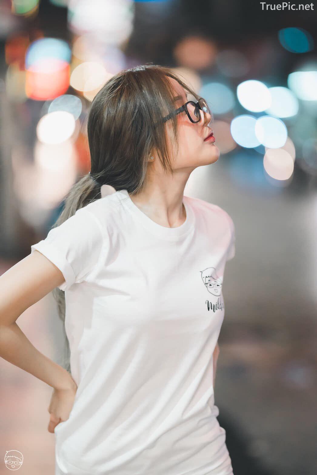 Thailand Hot Girl - Thanyarat Charoenpornkittada - Bustling City Tours - TruePic.net - Picture 7