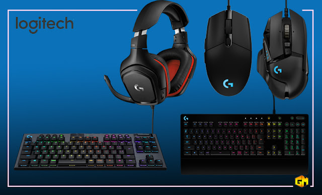 Logitech Holiday Sale Gizmo Manila