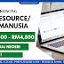 Berminat Kerja Human Resource? Ratusan Jawatan Kosong HR Di Malaysia Mac 2020