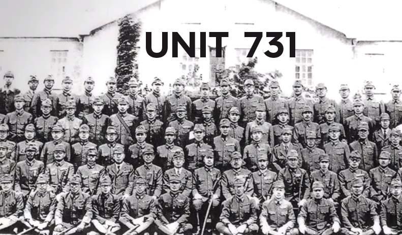 Μονάδα 731
