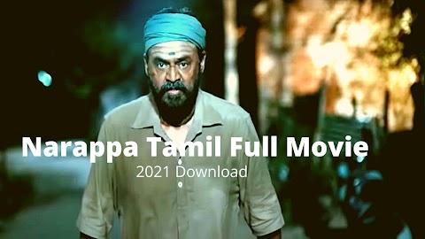 Narappa Tamil Full Movie Download In Telugu And Hindi Dubbed