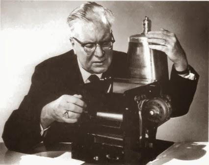 Fotocopiadora Historia De Los Inventos