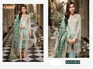 Fepic Rosemeen Attraction Pakistani Suits Wholesale