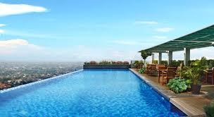 Pengalaman Menyenangkan Menginap di Star Hotel Semarang