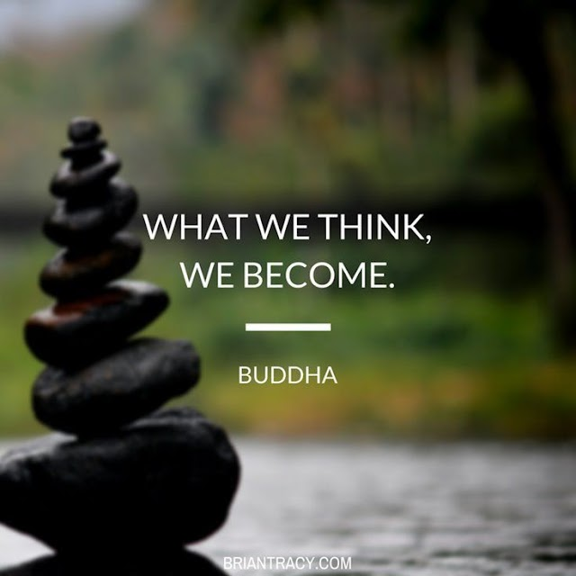 What We Think We Become - Quotes Top 10 Updated