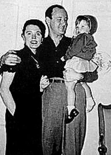 Stan Lee family