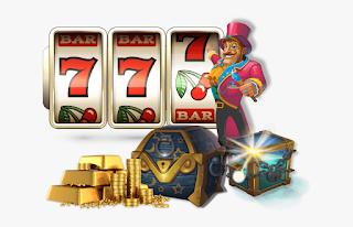Awal Pendaftaran Agen Slot Terpercaya Joker123 Bonus Deposit