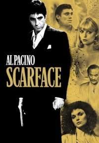 Scarface 1983 Hindi Full Movies Dual Audio 480p Download