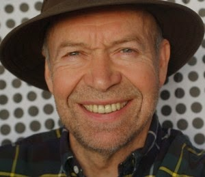 James Hansen  (Credit: The Earth Institute, Columbia University) Click to enlarge.