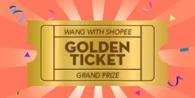 Cara Menggunakan Golden Ticket Shopee-2