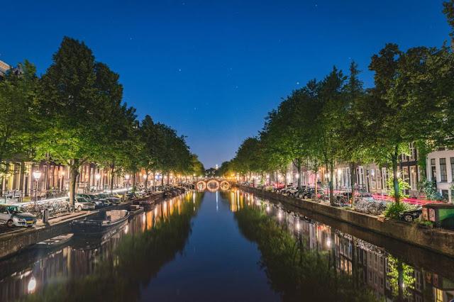 5 أشياء تجعل من هولندا مكان مميز للسياحة والاسترخاء