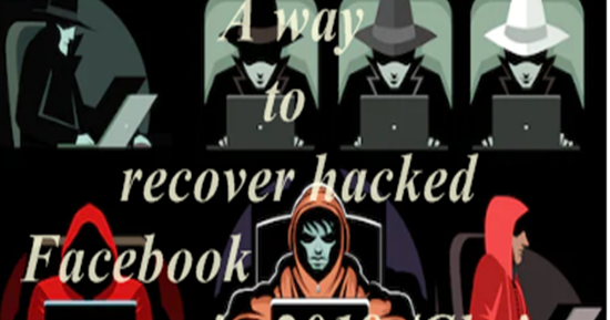 A way to recover hacked Facebook account in 2019 /Gbojom - Gbojom's