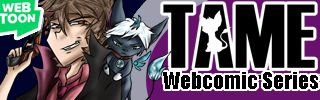 Tame Banner