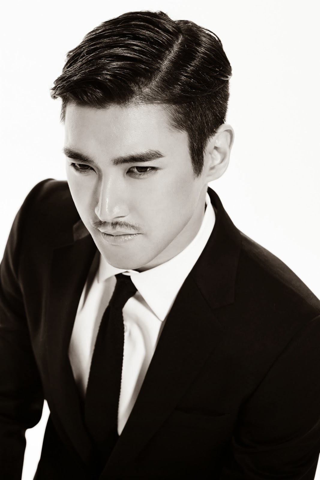 Super Junior M Swing Mv και Who Is Who I Say Myeolchi