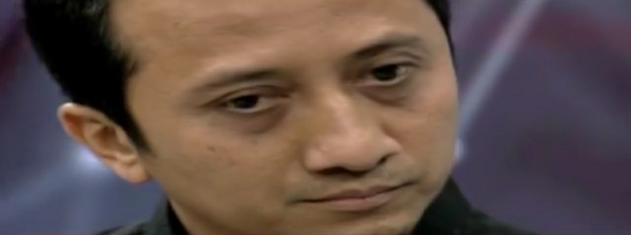 Ustadz Yusuf Mansur Peringatkan Tegas, Wartakota Tribunnews Ubah 2 Hal