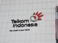 Telkom Indonesia - Recruitment For Great People Internship Program Telkom Group November 2018