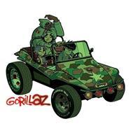 [2001] - Gorillaz [Deluxe Edition]