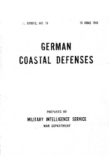 German Coastal Defense