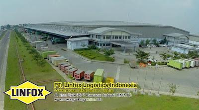 Lowongan Kerja PT Linfox Logistics Indonesia WDC