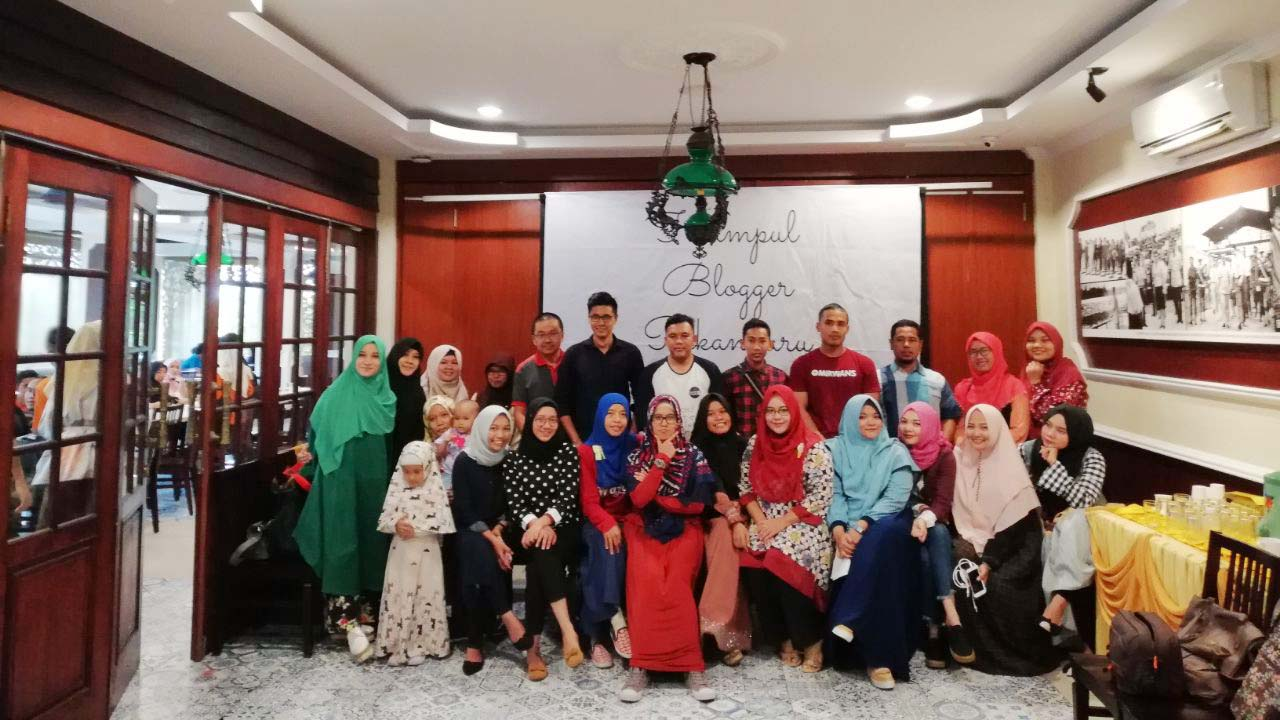 6 Makanan Melayu di Sultan Resto Pekanbaru ini Bikin Laper, tempat makan melayu di Pekanbaru, kuliner pekanbaru