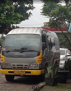 Travel Bekasi Bandung