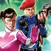 Painel dos quadrinhos de Power Rangers é confirmado na San Diego Comic Con Online