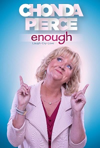 Watch Chonda Pierce: Enough Online Free in HD