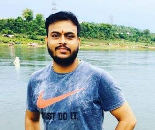 एक और शातिर बदमाश दुर्गेश पाण्डेय उर्फ पण्डा एन.एस.ए. में गिरफ्तार