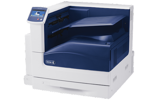 Xerox Phaser 7800 Driver Download Windows, Mac, Linux