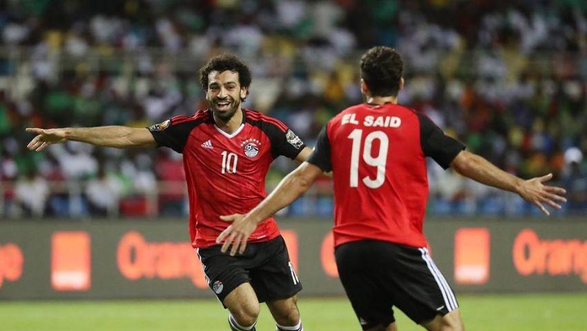 المونديال || تعرف على تشكيل منتخب مصر أمام روسيا اليوم