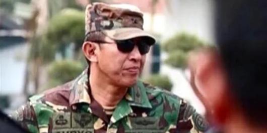 Eks Kasum TNI Tantang Agum Gumelar Buktikan Keterlibatan Prabowo