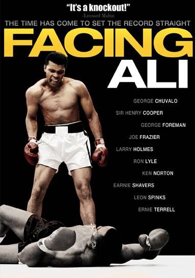 مشاهدة فيلم Facing Ali 2009 مترجم