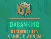 DABANKING : decentralized  Gaming Platform