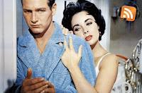La gata sobre el tejado de zinc (1958) - Cine para invidentes