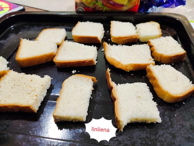 Serbuk Roti Buat Sendiri Dirumah
