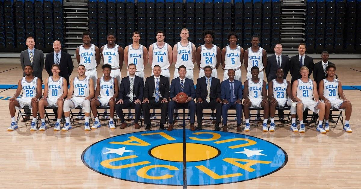 Ucla Basketball 2017