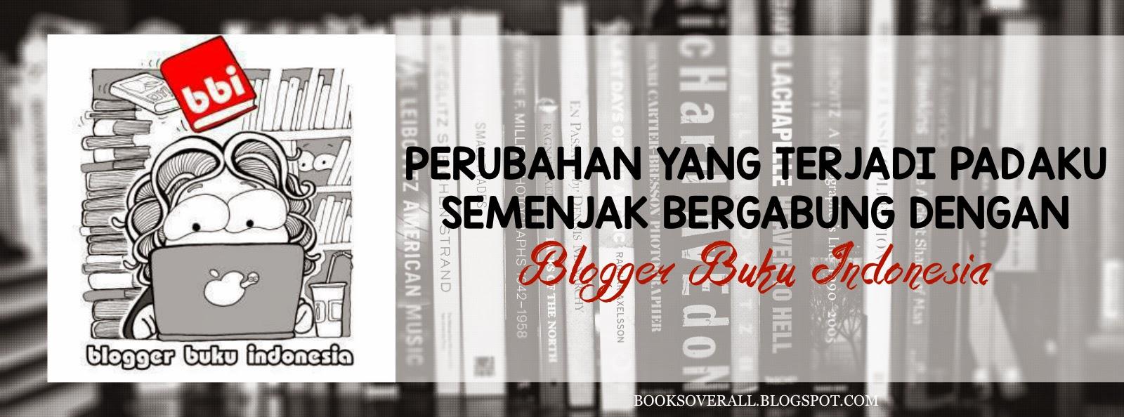 BOOKS -over- ALL: PosBar BBI 4th Anniversary: Perubahan Yang
