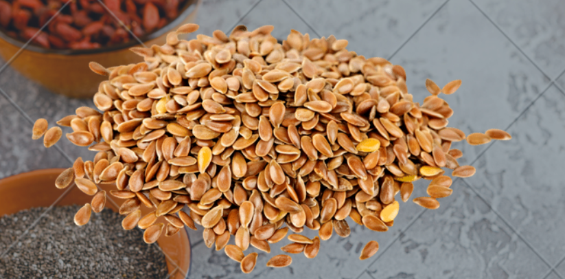 Flaxseed benefits for weight loss