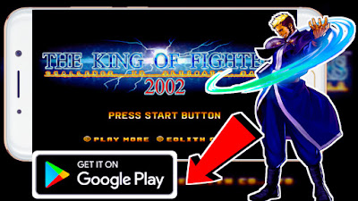 Kof 2002 Game Download For Android