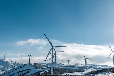 wind energy moroco