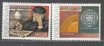 Portugal Pedro Nunes