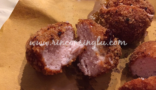 relleno de los polpetone sin gluten