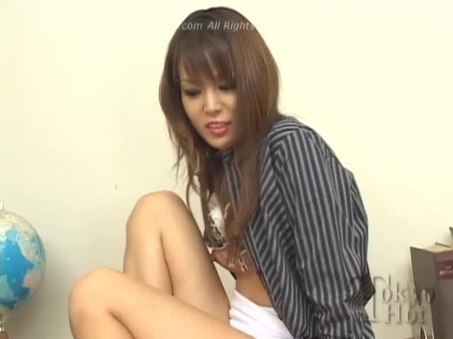 Tokyo-Hot n0266 - Girlsdelta