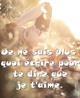 Tendresse d'amour