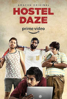 Hostel Daze Season 1 Hindi Complete All Episode 300MB 480p 720p || 7starhd