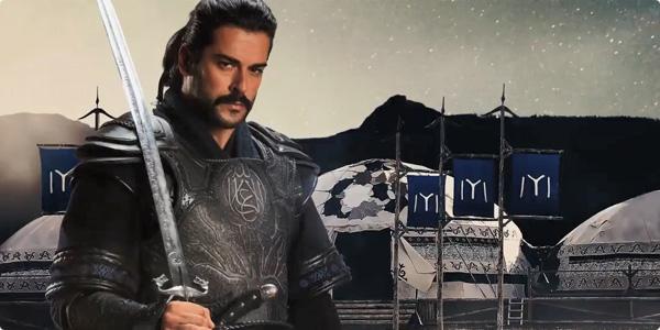 مسلسل المؤسس عثمان مترجم للعربية - الحلقة 26