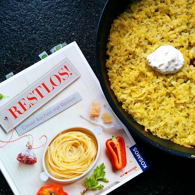 Die Welt der kleinen Dinge: Wochenplan und Kochbuchchallenge