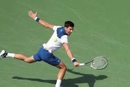 8 Tips For Competitive Tennis Players