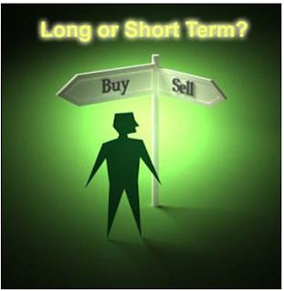 Forex best for short term long term