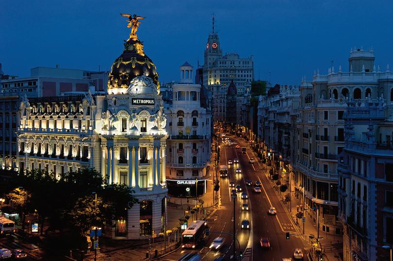 اجمل الاماكن للزيارة في اسبانيا